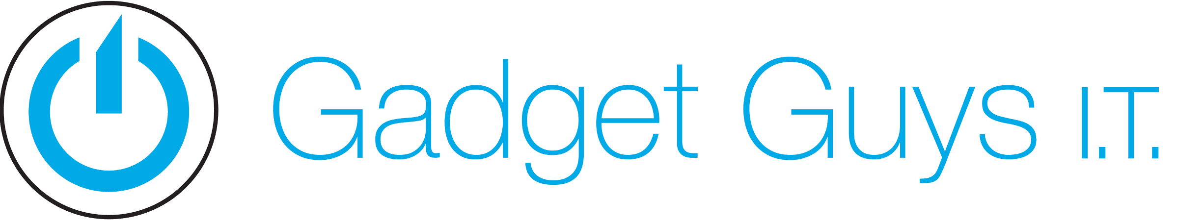 Gadget Guys I.T.